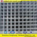 Construção construção soldada painéis/espaçador de concreto