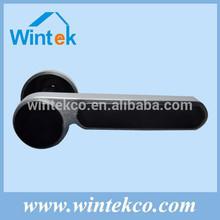aluminum forged door handle