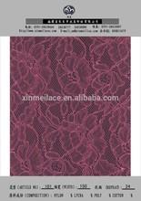 59'' polyamide/nylon lace fabric