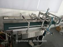 CCP-KV1840 food tray sealer , Packaging and Sealing Machinery