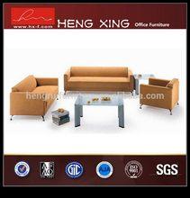 High quality unique free fabric sofa