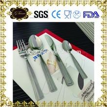 Graceful Stainless Steel cutlery set/flatware set