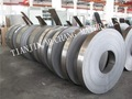 laminées à froid en acier cerclage pour emballage industriel