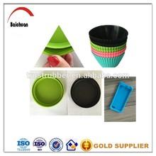 OEM Custom Molded silicon