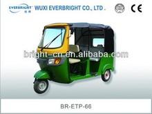 india bajaj auto rickshaw for sale auto rickshaw electric three wheeler with EEC