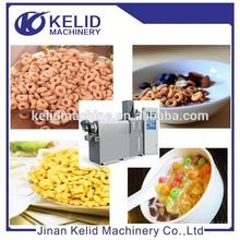 full automatic Kelloggs corn flakes machine
