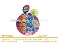 "7.5"" Plastic new kids toys Catch Ball Game plastic suction ball set for children!"