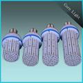 Aluminio SMD lámpara maíz nuevo tipo LED E27 utilizar para la luz de gran altura / luz del jardín