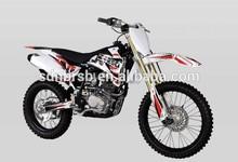 Series 250 Motorcycle
