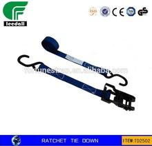 hot-sell Belt Ratchet Tie Down