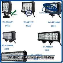 car led light/ auto accessory hot deal ip67 12v 4x4 spot lights