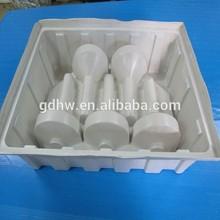 OEM vacuum forming plastic Blister packaging