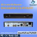 All-in-one dvb récepteur hd- s2& dvb- t2& iptv& ott
