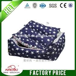 China waterproof / anti-bite pet dog / cat bed