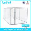 low MOQS iron pet product large cages sale