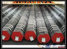 ASTM A53 Gr.B SCH40/SCH80 Seamless Carbon Steel Pipe