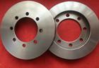 Brake disc rotor
