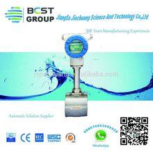 Top quality hot-sale water flow meter types/vortex sensor