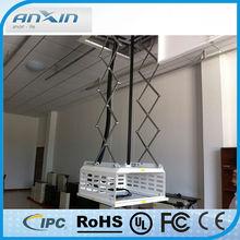 Wholesale factory optional function combination decorative 1.5m electric lift