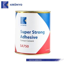 KRONYO solid wood flooring adhesives for plastics adhesive film