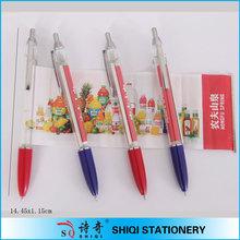 wholesale promotional ad banner pen