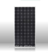 high efficiency 260W mono solar panel home system on grid off grid Perlight brand