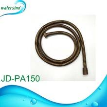 antique shower hose extension flexible shower hose shower hose fittings bronzed