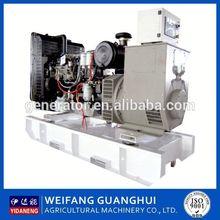 best selling of diesel engine generator alternator