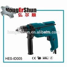 Dewalt 500w taladro de martillo hecho en china( hes- id006), la tierra del agujero de perforación máquinas