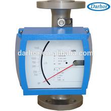 DH250 high performance gas meter