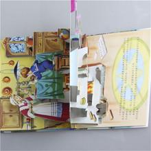 custom design mini professional 2014 free full color small booklet