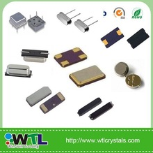 smd 5.0*3.2mm 4pad quartz crystal 13.824mhz smd quartz crystal oscillator