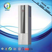 UL Bathroom hot water heat pump solar pool heating system