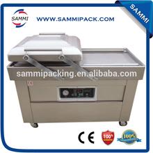 2015 new design DZ-600/2SB Double chamber vacuum packing machine
