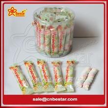 Long Stick Halal Twist Marshmallow