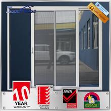 Australian standard impact resistant sliding exterior house doors