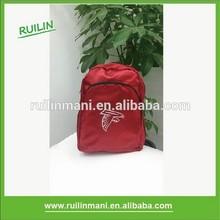 Custom Name Brand Backpack For School