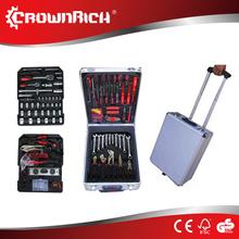 186pcs Bicycle Repair Tool kit/bicycle folding tools