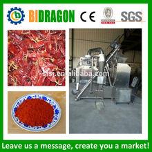 Sri Lanka India Mexico BCH600 Chili Powder Line