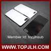 Sublimation customized printing cell phone case for iphone 5/5S