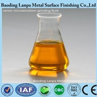 Water soluble cutting oil/oil in water emulsion
