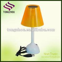 6 LED Solar usb Booklight,LED Book Light,Book light