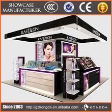acrylic nail polish counter display