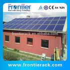 5kw solar on grid energy system