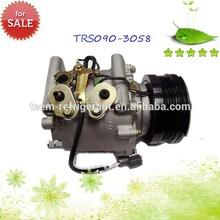 High quality 12V R134a TRS090 3062 auto compressor