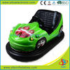Attractive round battery bumper cars,guangzhou bumper car for sale