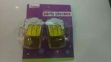 2015 Beer party glasses