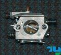 Meilleure vente de carburateur walbro tronçonneuse stihl ms260 026 ms240 024 s'inscrit