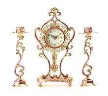 Antique Desk original alarm clocks analog clock themes
