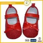 2015 high quality baby shoes beautiful fancy baby girls shoes